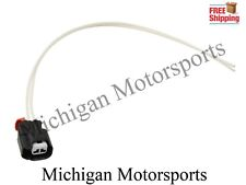 Dodge Jeep Fuel Injector Connector Wiring Harness Kit fits