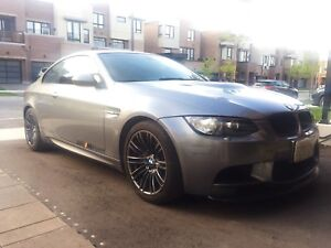 2008 BMW E92 M3 Competition Package