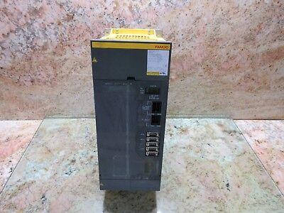 Fanuc Servo Spindle Amplifier Spmc-22 A06b-6082-h222h512 Cnc Warranty