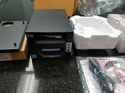 Star Micronics Fvp-10u Front Exit Thermal Receipt Printer 250mmsec