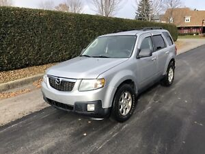 Mazda tribute 2010 Awd