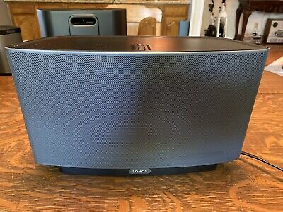 SONOS Play:5 Generation 1 Wi-Fi Connected Wireless Smart Speaker - Great deal!!!