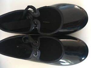 Size 9.5 Toddler Tap Shoes
