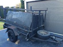 Trailer Top Maidstone Maribyrnong Area Preview