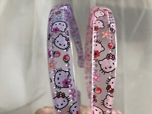 Hello Kitty Headbands Bulk Lot Of 50 School Fete Idea