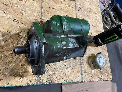 Used John Deere 950 Starter 3t90j