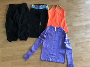 Girls clothes size 8 - 14