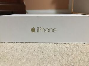 iPhome 6 16GB Gold with Rogers Cambridge Kitchener Area image 5