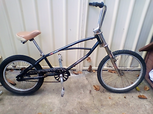 Beach cruzer n big wheel todler Bikes n bike parts Rydalmere Parramatta Area Preview