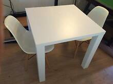 White Dining Table, High Glossy, Altona Hobsons Bay Area Preview