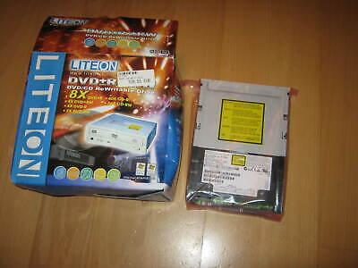 LITEON DVD/CD +-R/+-RW ReWriter unbenutzt
