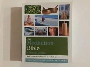 The Meditation Bible – Madonna Gauding
