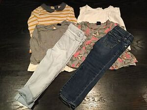 Toddler Girl Gap Clothes 3T
