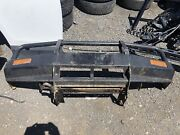 Toyota Hilux 1993 Steel Bullbar Willawong Brisbane South West Preview