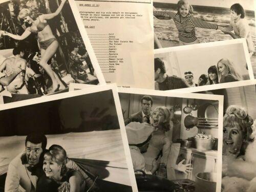 1968 Movie Press Kit