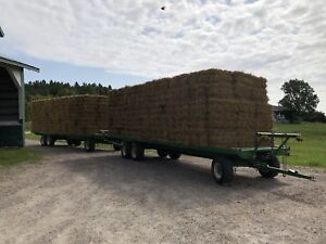 Wheat Straw for sale - Small Square bales