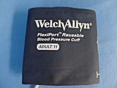 Welch Allyn Blood Pressure Cuffs Adult 11 25-34 Cm
