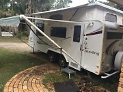 Jayco Expanda Sterling 2010 ensuite  Chambers Flat Logan Area Preview