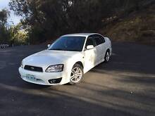 Subaru Liberty Sedan URGENT, NEEDS TO GO! Hobart CBD Hobart City Preview