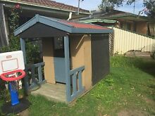 Kids Cubby House San Remo Wyong Area Preview
