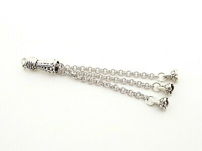 Flower Metal tassel for make Islamic Prayer Beads Misbaha Tesbih 720112