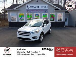 2017 Ford Escape SE AWD! ECOBOOST! OWN FOR $179 B/W, 0 DOWN, OAC
