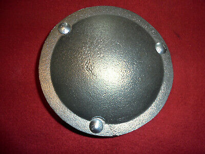 New 1 - 2 Hp Fuller Johnson Hit Miss Gas Engine Muffler 34 Pipe Cast Iron