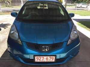 FOR SALE 2008 HONDA JAZZ Leanyer Darwin City Preview