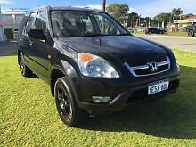 2003 Honda CRV  Automatic Maddington Gosnells Area Preview