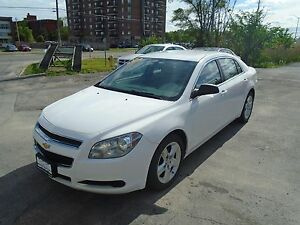 2012 Chevrolet Malibu LS *GUARANTEED FINANCING*
