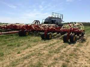 Bourgault  3320 QDA 60ft