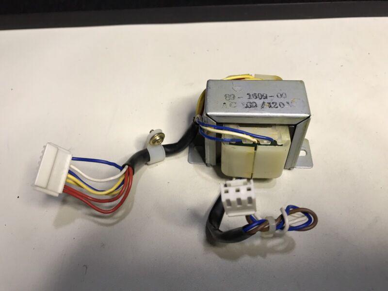Ishida Scale Transformer 89-1609-00 for Ishida NCS Scale