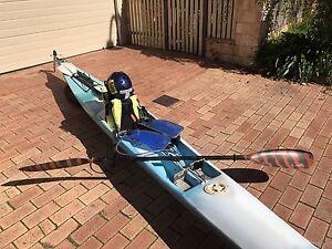 Avon Descent Kayak/Ski Complete Set Inglewood Stirling Area Preview