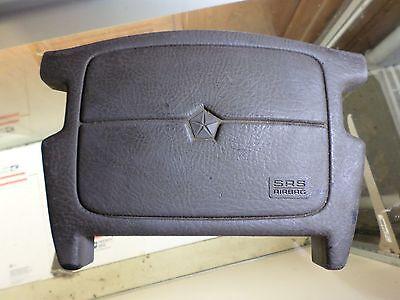 1995-1997 Dodge B1500 Van driver side air bag