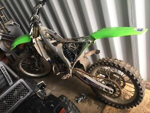 Kx250f Parts   Find New Motocross & Dirt Bikes for Sale Near