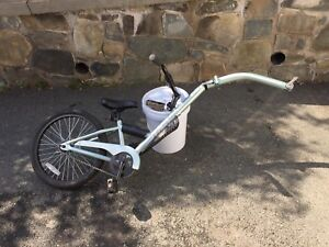 MEC Lift Trailer Bicycle