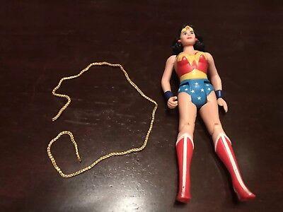 Wonder Woman Lasso Super Powers Justice League