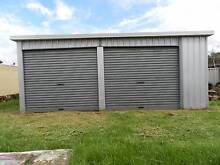 Double Garage/workshop/mancave/large shed Mullaloo Joondalup Area Preview