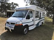 Motorhome Lindenow South East Gippsland Preview