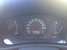 2002 Mitsubishi Mirage Hatchback Kiama Downs Kiama Area Preview