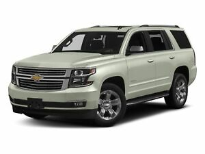 2018 Chevrolet Tahoe Premier 4x4- Nav-Sunroof-Rear DVD-Adaptive