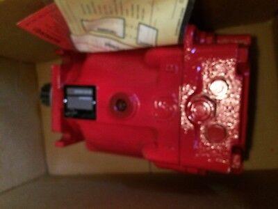 Manitowoc Rigger Crane 888 Hydraulic Pump Motor Rebuilt W Papers 536450-0