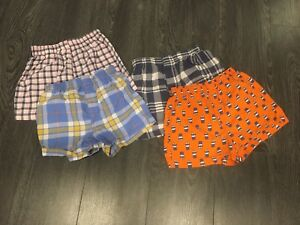 Old navy boxers