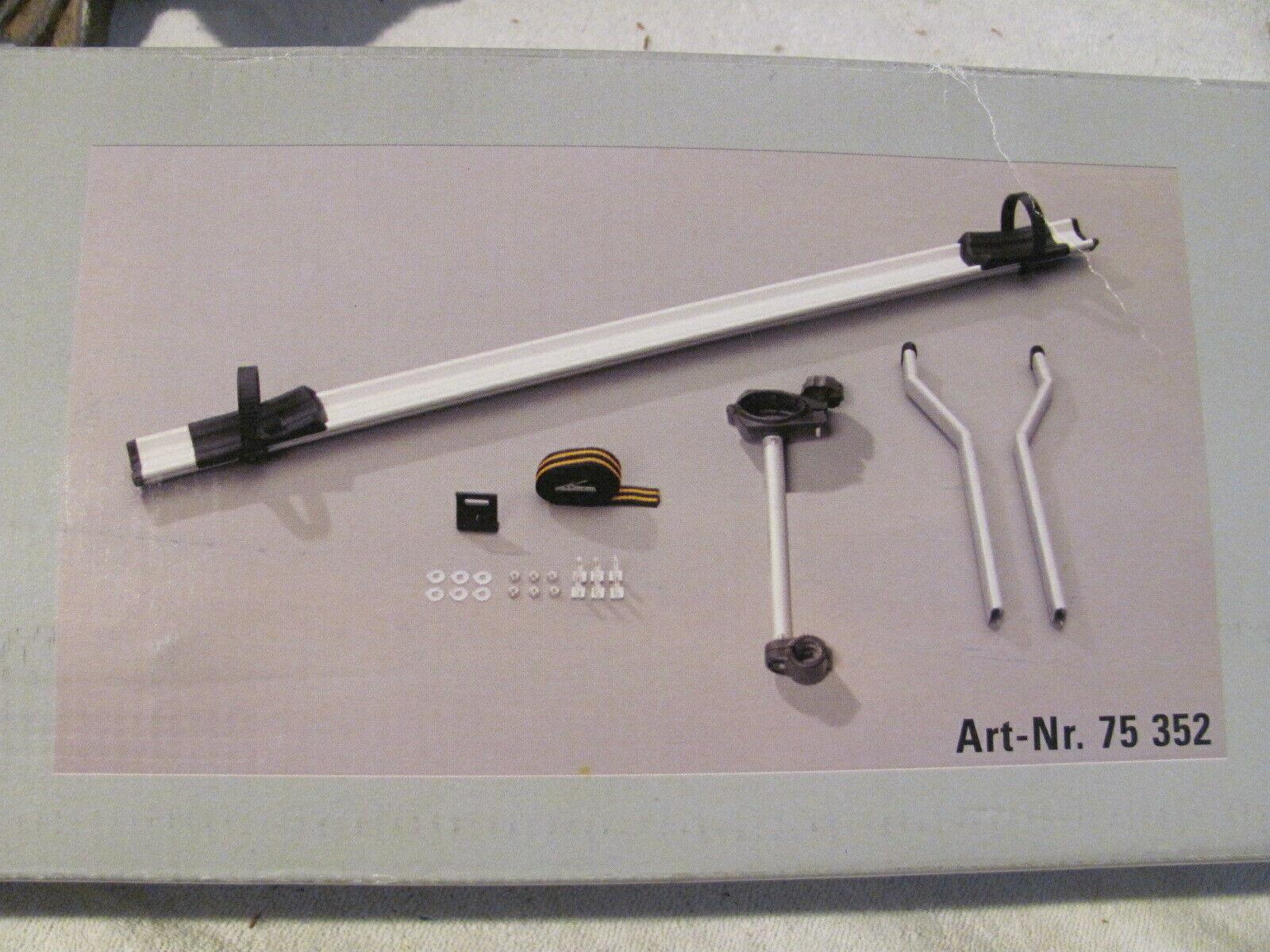 Unitec 75352 Erweiterungssatz für 3. Fahrrad ALU ATLAS Evolution NEUOVP