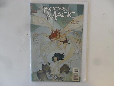 DC/ Vertigo (USA) - The Books of Magic - Nr. 24 - Zustand: 1