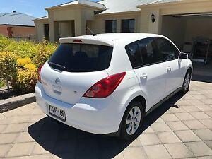 2006 Nissan Tiida Hatchback Port Pirie Port Pirie City Preview