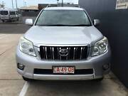 *** REDUCED TO CLEAR *** 2012 Toyota Landcruiser Prado GXL 4x4 Stuart Park Darwin City Preview