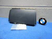 Genuine BMW 5 e60 e61 Cover NEW Towing Hitch Flap Lid rear M Sports Bumper