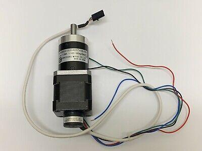 12v 1.7a Nema-17 Bipolar Stepper Motor With Hkt22 Optical Rotary Encoder