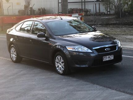 2010 Ford Mondeo (Auto 4 Cyl)-Rego & RWC Sumner Brisbane South West Preview